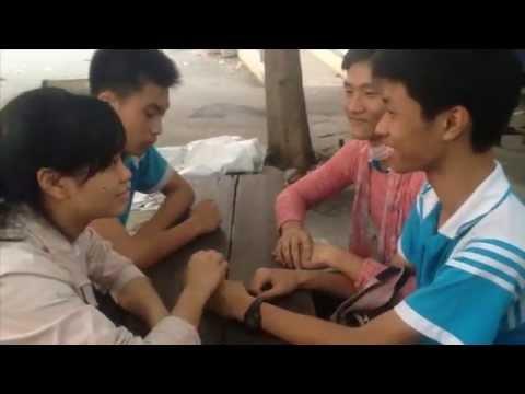 GDCD 10 HÔN NHÂN HẠNH PHÚC GIA ĐÌNH (phim siêu ngắn)