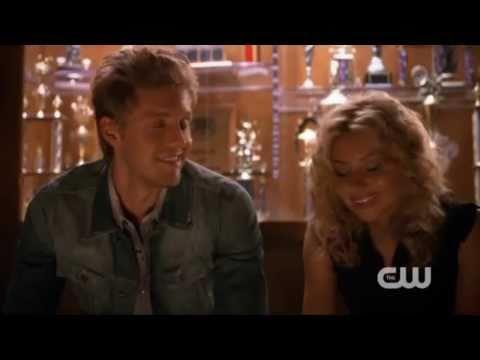 CW Connect Interview - Matt Barr