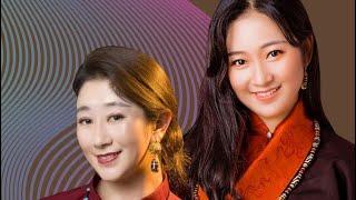 New Tibetan Song 2020 By Namgyal Choetso & Choedon ཡག་པོ་སུམ་འཛོམས།