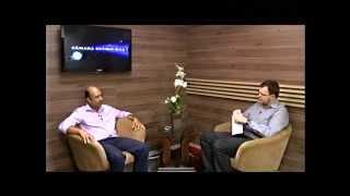 Programa Câmara Entrevista com o Vereador Wilson Tadeu Lopes - PV