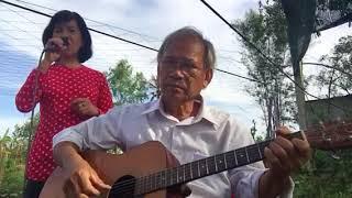Lá Diêu Bông - Kim Nên (Guitar: nguyễn Bân )