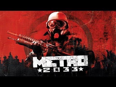 Metro 2033 Pelicula Completa Español