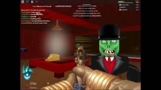 Shadows of Evil Roblox Edition