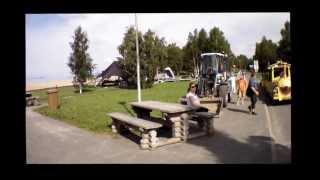 Potnapekka at Nallikari, Oulu