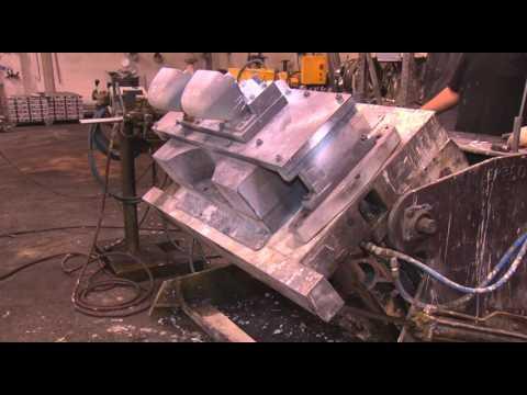 Aluminum Casting Building Facades