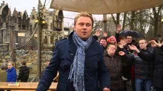 Wesly Bronkhorst - Vaya con dios - Sterren in het pretpark