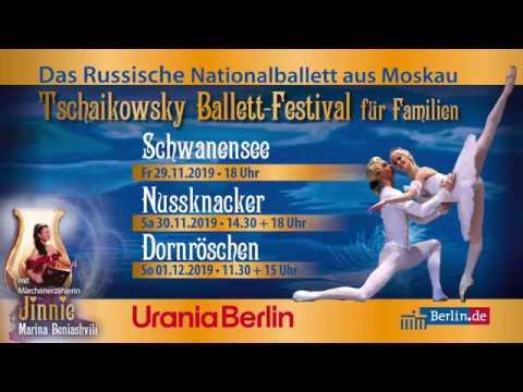 Urania Berlin 2019