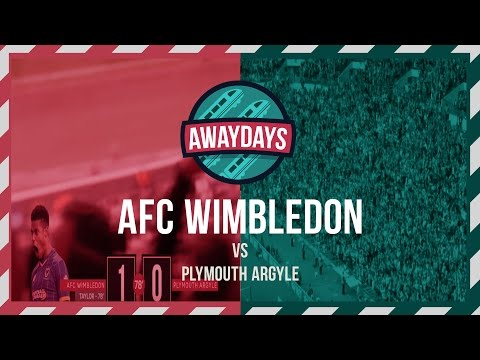 AwayDays: The League 2 Play-Off Final