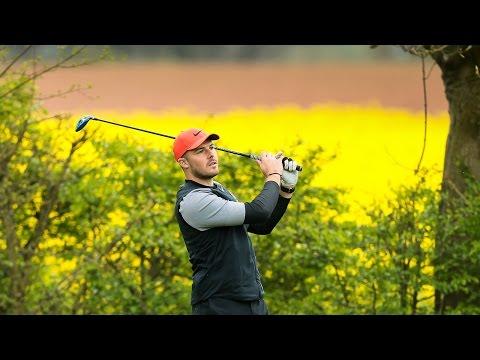 Stoke City Golf Day 2017