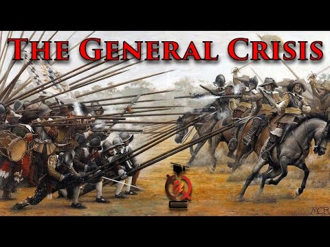 General Crisis (17th Century) | World Revolutions #1