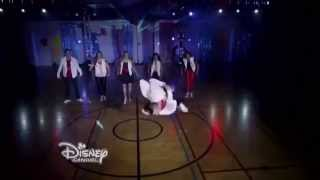 Pop Dance song on Disney