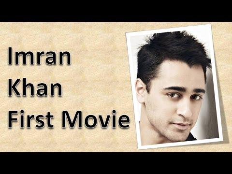 Imran Khan First Movie
