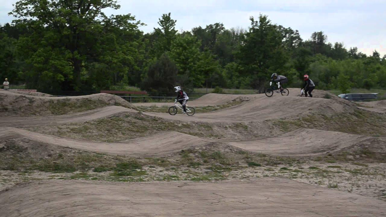 Milton Race Track
