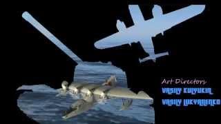 Grand War Thunder Trailer