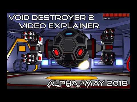 void destroyer 2 gameplay