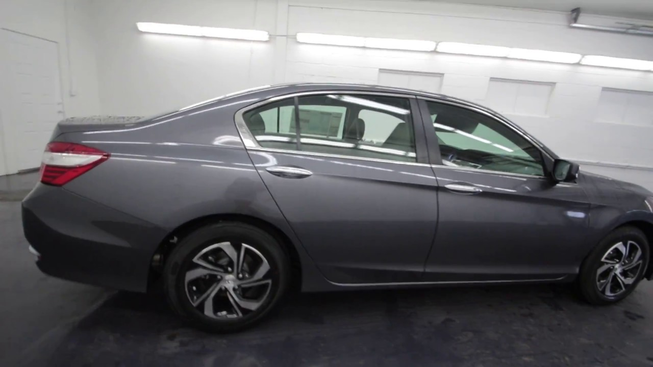 Cvt in honda accord autos post for Honda of seattle service