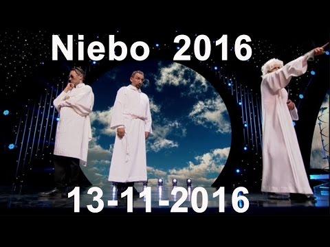 Kabaret Neo-Nówka -  Niebo 2016