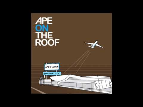 Beautiful Silence [HQ] - Ape on the Roof