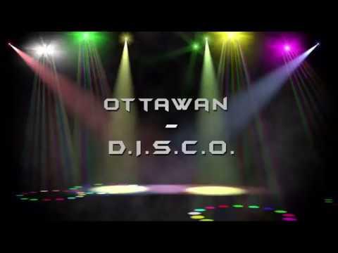Ottawan - D.I.S.C.O. (Lyrics)