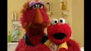 Elmo's Potty Time  Sesame Street