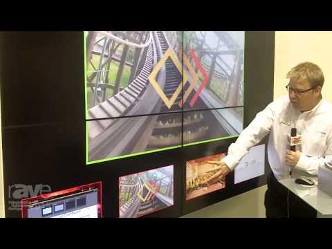 ISE 2015: tvONE Highlights Coriomaster and Coriomatrix Mini