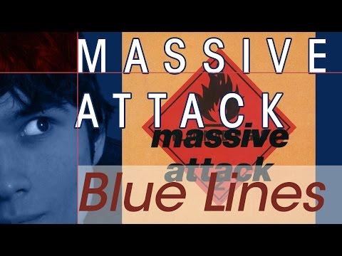 Album Analysis: Massive Attack - Blue Lines