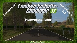 "[""LS17"", ""Landwirtschafts"", ""Simulator"", ""LU"", ""Austria"", ""Agrar"", ""FSM"", ""Auenbach""]"