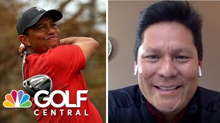 Notah Begay III breaks down what Tiger's surgery means for his future | Golf Central | Golf Channel