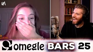 A Freestyle Family Connection - Harry Mack Omegle Bars 25