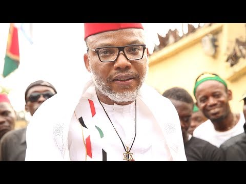 Is Biafra A Buzzword? - One Day With Biafra Agitators led By Nnamdi Kanu - A SaharaTV Documentary