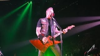 Metallica: Welcome Home (Sanitarium) (MetOnTour - Copenhagen, Denmark - 2017)