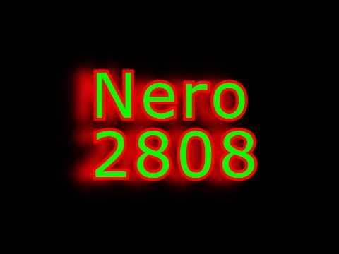 Nero - 2808