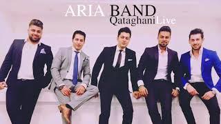 ARIA BAND - Live - Qataghani - 2017