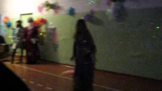 """GLAYZA-Восточный танец(музыка из сериала """"Клон"""")"""