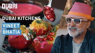 Dubai Kitchens with Michelin-Star Chef Vineet Bhatia | Visit Dubai