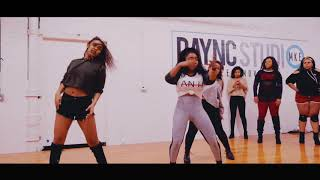 "DRAKE | ""Look Alive"" Chris Gayle Choreography"