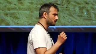 Tohumdan Bilgiye | From Seed to Knowldege | 2015 | Tanzer Bilgen | TEDxReset