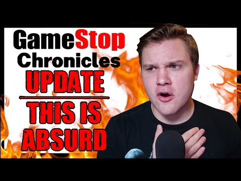 Gamestop Chronicles   Stores Close As Firings Ramp Up   Employee Messages