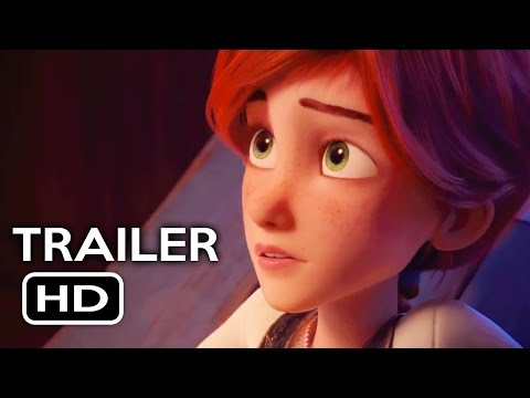 Thumbnail: Leap! Trailer #2 (2017) Elle Fanning, Maddie Ziegler Animated Movie HD