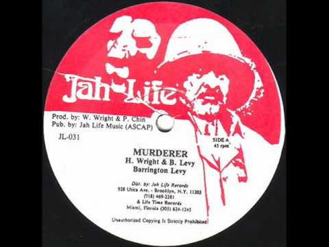 Barrington Levy Murderer Original Reggae Mix