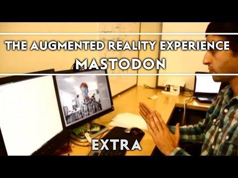 Mastodon - The Augmented Reality Experience [Extra] Thumbnail image
