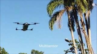Drone (UAV) Aeroseed SKY MRL