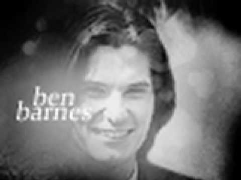 Ben Barnes-Leading Me On