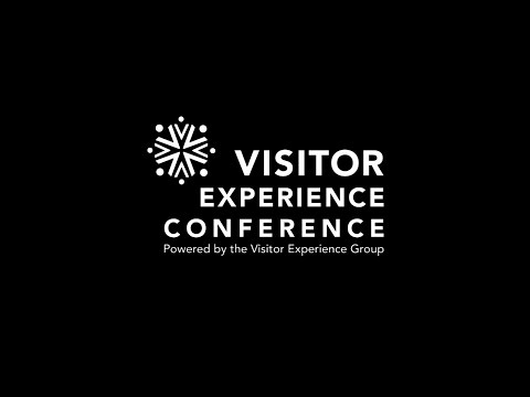 Visitor Experience Conference 2016 Highlights