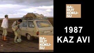1987 KAZ AVI VİDEO MUZ