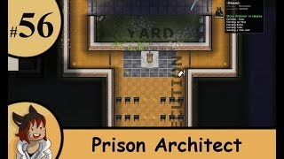 Prison architect part 56 - Execution day