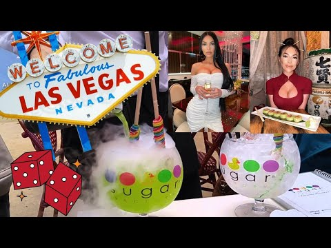 WHAT HAPPENS IN VEGAS, STAY'S IN VEGAS (unless You Vlog It Lol)