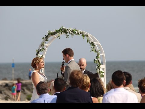 Jessica & Daniels first dance to Riptide covered by NJ Wedding Band & NJ Cover Band White Rabbit