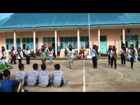 Paijo & Tul Jaena Dance Kreatif SMKN 1 Padang Jaya