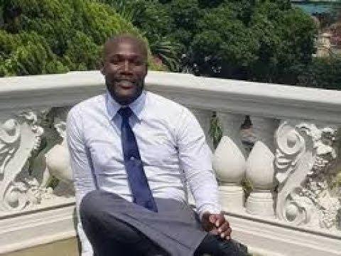 JAMAICA NOW: Lecturer Killed ... Bellefield Triple Murder ... No Measles Here ... Buju Raided